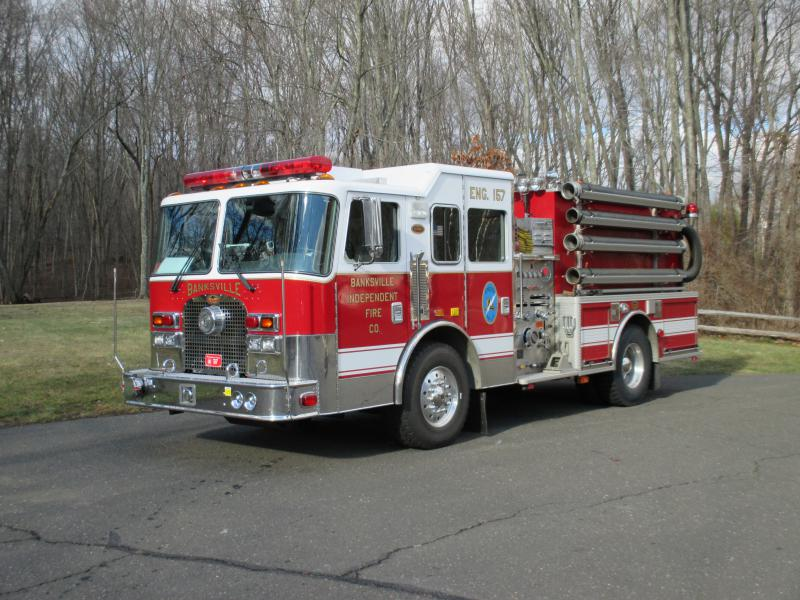 Banksville Fire Department