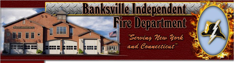 Banksville Independent Fire Department